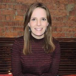 Caroline Marry, Director at Creative Events